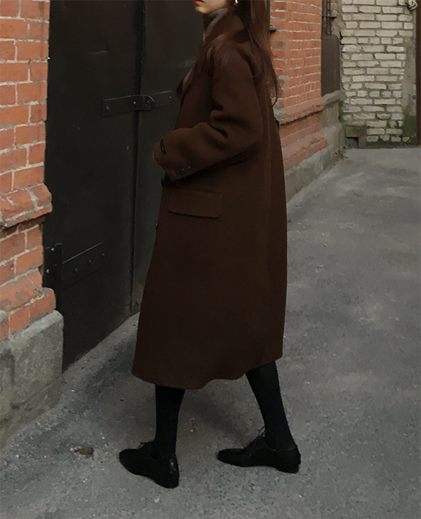 janet brown coat