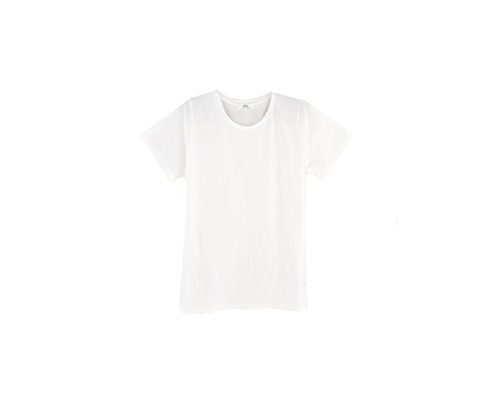 BOL SHORT TOP / white 11차재입고