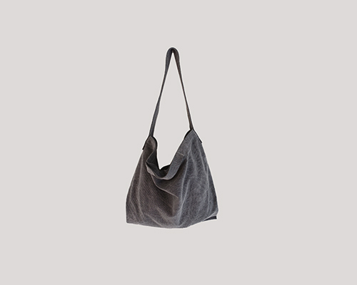 BOL bless bag/dark gray