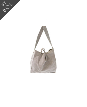 BOL bless bag/beige 10차재입고