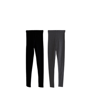 attention leggings ( 2color )