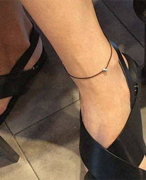 tone anklet