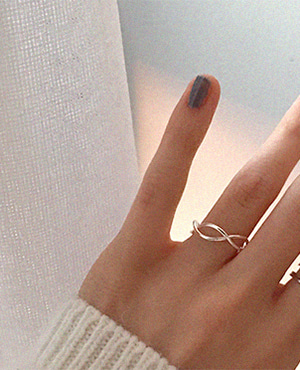 two cross ring