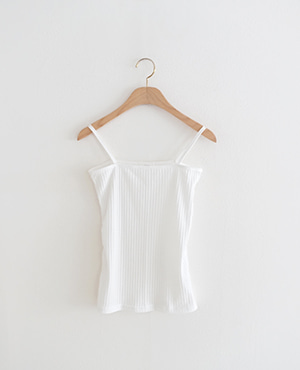 straight sleeveless ( 3color )