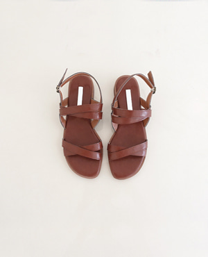 ode sandals ( 2color )
