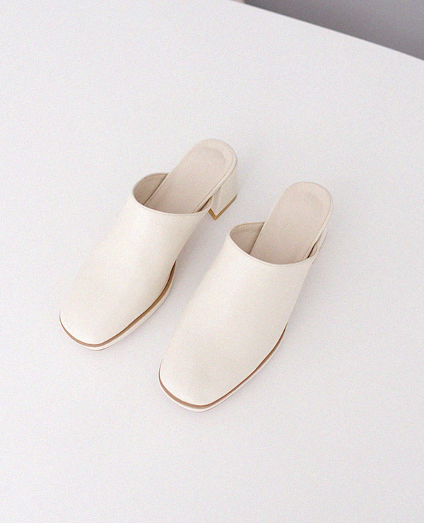 ivory mac shoes