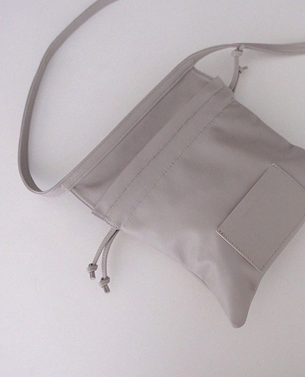 gray valu bag