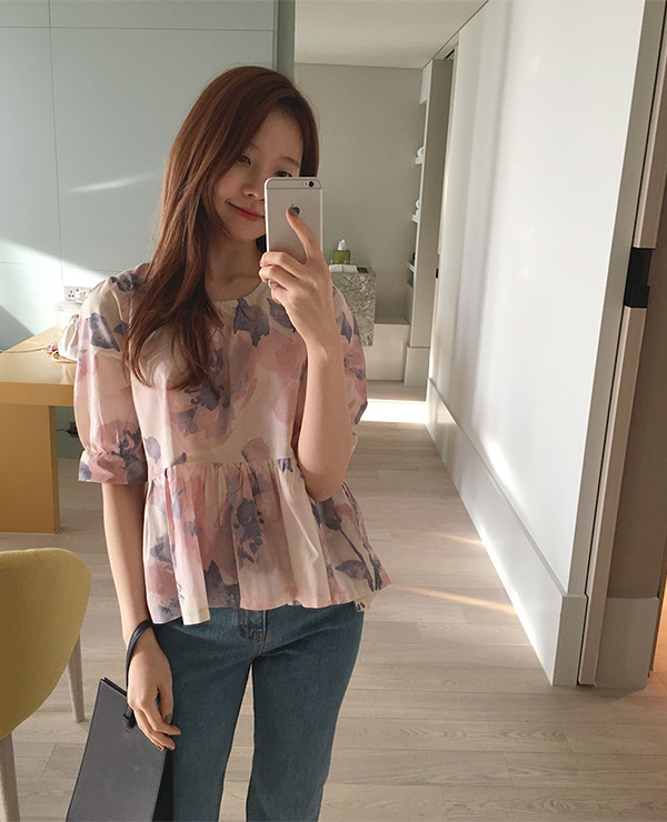 style blouse